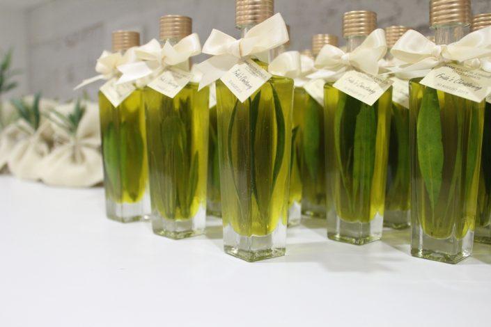 Olive Oil Bomboniere 25
