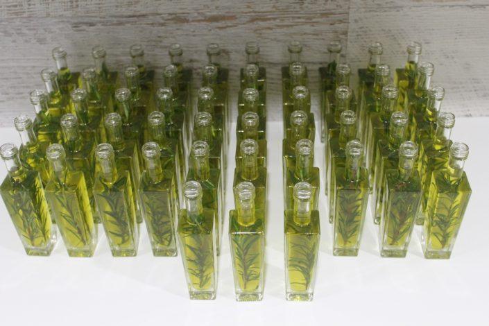 Olive Oil Bomboniere 24